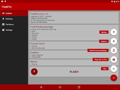 [root] FlashFire v0.52