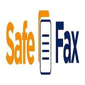 Safe Fax- Send fax from phone
