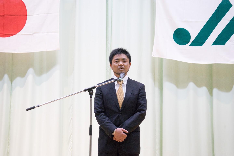 きたそらち農業協同組合 北竜ひまわりライス生産組合・永井稔 副組合長