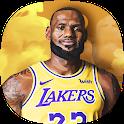 Basketball  Wallpaper HD 🏀🏀 icon