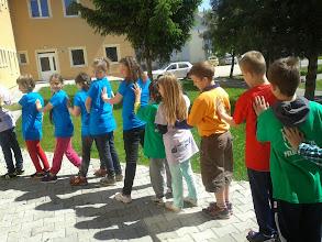 Photo: Indul az albári kisiskola