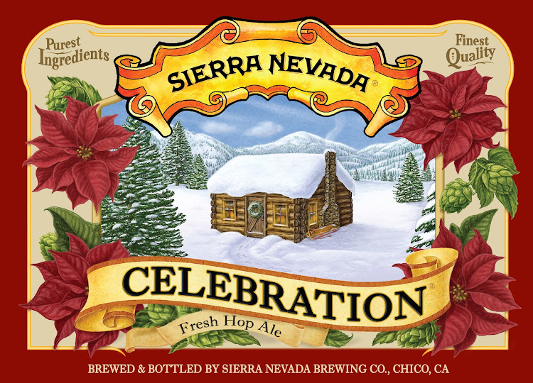 Logo of Sierra Nevada Celebration