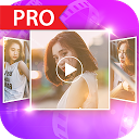 Photo video maker Pro