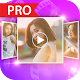 Photo video maker Pro icon