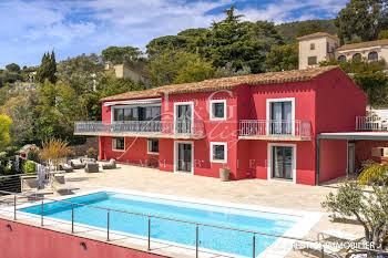 Villa 6 pièces 185 m2