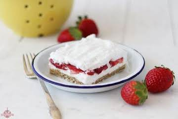 Strawberry Delight - Southern Bite