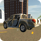 BIG Truck Drive Simulator 3D icon