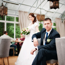 Wedding photographer Anna Mochalova (NuraAM). Photo of 24.06.2014