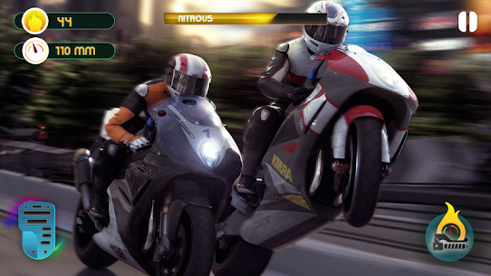 Motorcycle Racing 2019: Bike Racing Games Apk  Download For Android 3