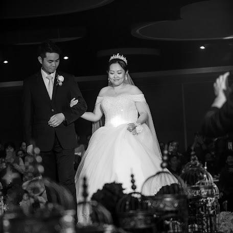 Wedding photographer Fei Peng (chansheying). Photo of 08.01.2018