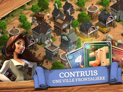 Compass Point: West Screenshot