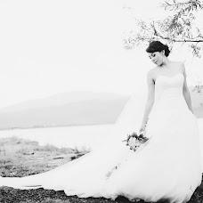 Wedding photographer Aurora Gutierrez (auroragutierre). Photo of 20.05.2015