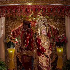 Wedding photographer Yudhy prima Yudhy prima (yudhyprima). Photo of 16.05.2017