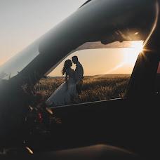 婚禮攝影師Andrey Apolayko(Apollon)。26.04.2019的照片