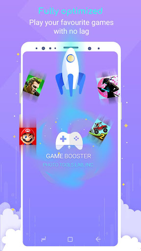 Game Booster screenshot 3