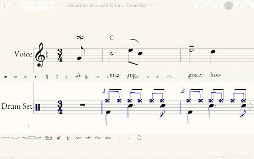NotateMe - screenshot thumbnail