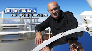 The Beginning and End of the Universe thumbnail