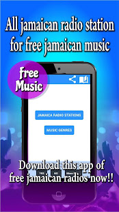 All jamaican radio station for free jamaican music 1