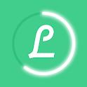 Lifesum - Calorie Counter icon