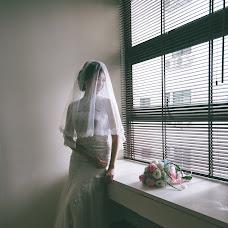 Hochzeitsfotograf Ivan Lim (ivanlim). Foto vom 10.11.2017