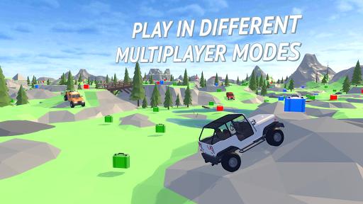 Offroad Racing Online 0.99.9.2.1 screenshots 5