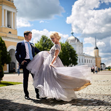 Wedding photographer Slava Kashirskiy (slavakashirskiy). Photo of 27.06.2017