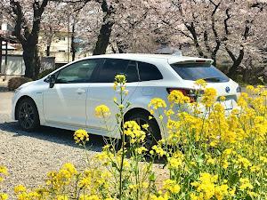カローラツーリング ZWE211Wのカスタム事例画像 yohei nishinoさんの2020年04月08日07:01の投稿