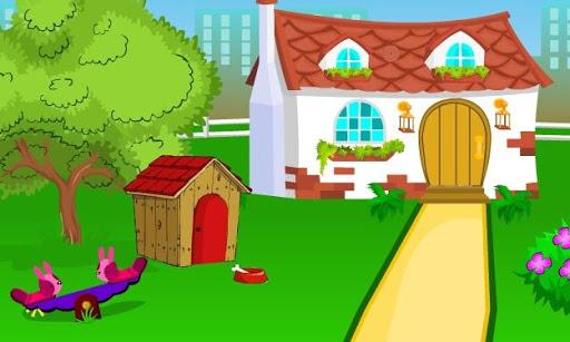 Puppy Room Escape 1.0.3 screenshots 4