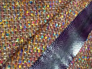 Photo: Ткань Шанель, ш. 140 см, 4800р