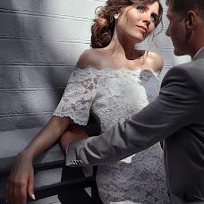 Wedding photographer Polina Chubar (apolinariyach). Photo of 06.09.2016