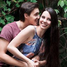 Wedding photographer Oksana Bolshakova (OksanaBolshakova). Photo of 29.10.2015