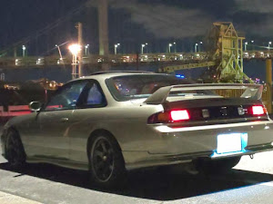 シルビア S14 後期 H8年式・K'sのカスタム事例画像 kanさんの2020年02月24日00:26の投稿