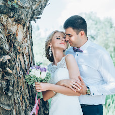Wedding photographer Kseniya Pavlenko (ksenyafhoto). Photo of 25.09.2017