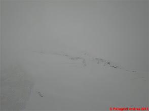 Photo: IMG_2172 vicino alla cresta del Cipolla, altra crepa