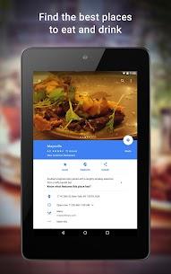 Google Maps App – Free Download Google Maps Apk 20