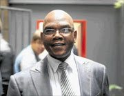 Suspended Former crime intelligence boss Richard Mdluli relieved of all duties.