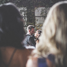 Wedding photographer Miguel ángel García (angelcruz). Photo of 16.03.2017