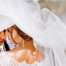 Wedding photographer Roman Ivanov (Morgan26). Photo of 26.09.2018