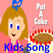 Pat a Cake Kids Song : Offline Videos