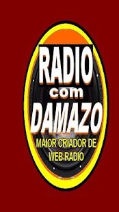 Criar Radio - náhled