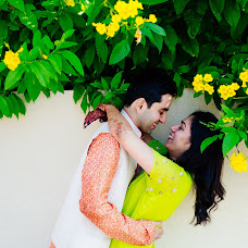 Wedding photographer Rishabh Agarwal (agarwal). Photo of 20.03.2015