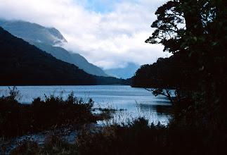 Photo: Lake Howden