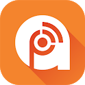 Podcast Addict icon