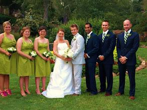 Photo: Rock Quarry Garden - Greenville, SC 8/10  ~ http://WeddingWoman.net  ~