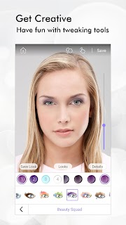 Perfect365: One-Tap Makeover screenshot 01