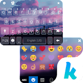 My Sky Kika Keyboard