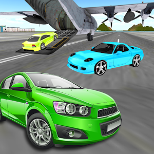 Airplane Car Transporter Pilot for PC and MAC