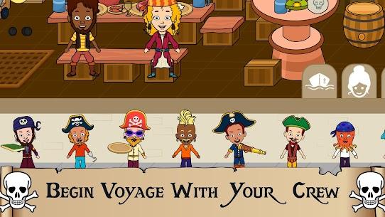 My Pirate Town – Sea Treasure Island Quest Games 9