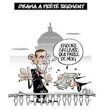 Photo: 2009 _USA_Election de Barack Obama