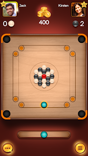 Carrom Pool : Board Game MOD APK (Unlimited Gems,Coins) 1